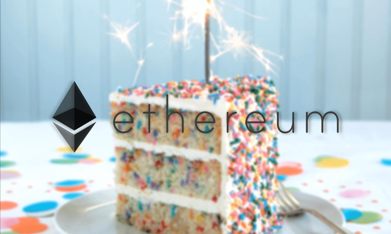 以太坊誕生 6 周年! DeFi NFT DAO 爆發成長,明年展望 Eth2.0 升級