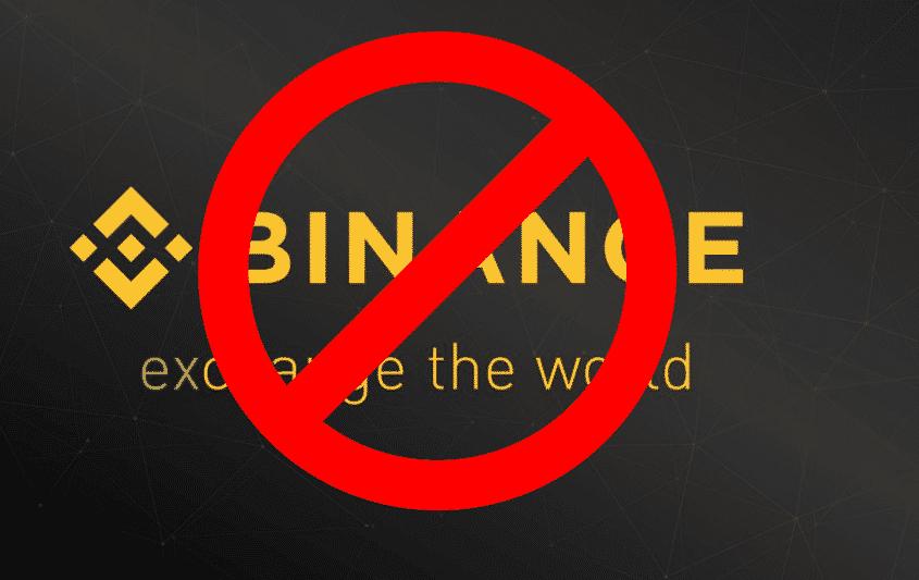 Binance ถูกแบนในมาเลเซีย ถูกสั่งให้ปิดการดำเนินงานภายใน 14 วัน