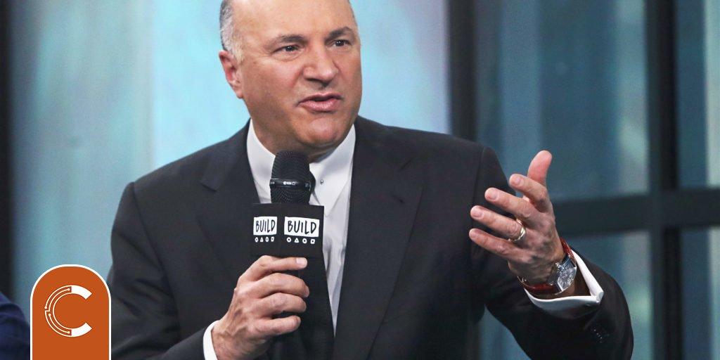 Kevin O'Leary: Dogecoin'e (DOGE) Yatırım Yapmak Kumar Oynamaktan Daha Kötü