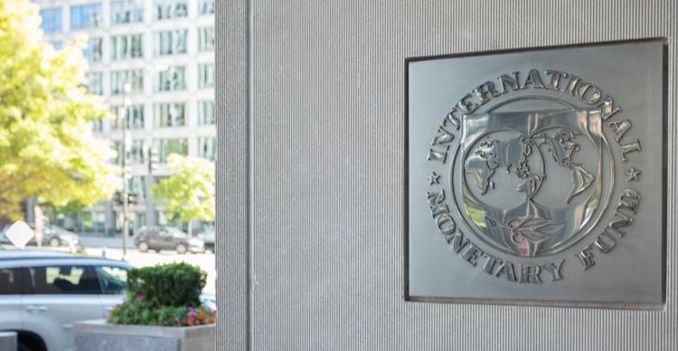 O FMI vê um grande potencial no dinheiro digital se os riscos forem gerenciados