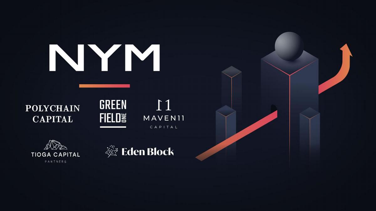 La startup de privacidad Nym recauda USD $ 6,5 millones en fondos de capital de riesgo