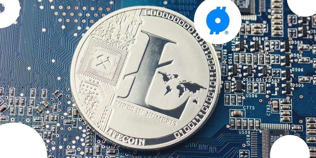 Litecoin betalingen geaccepteerd door beursgenoteerd bedrijf met waarde van 7 miljard dollar