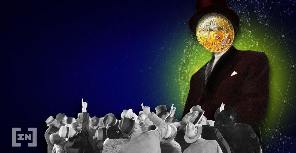 Hashrate de Bitcoin continúa recuperándose y llega a los 104,09 TH/s