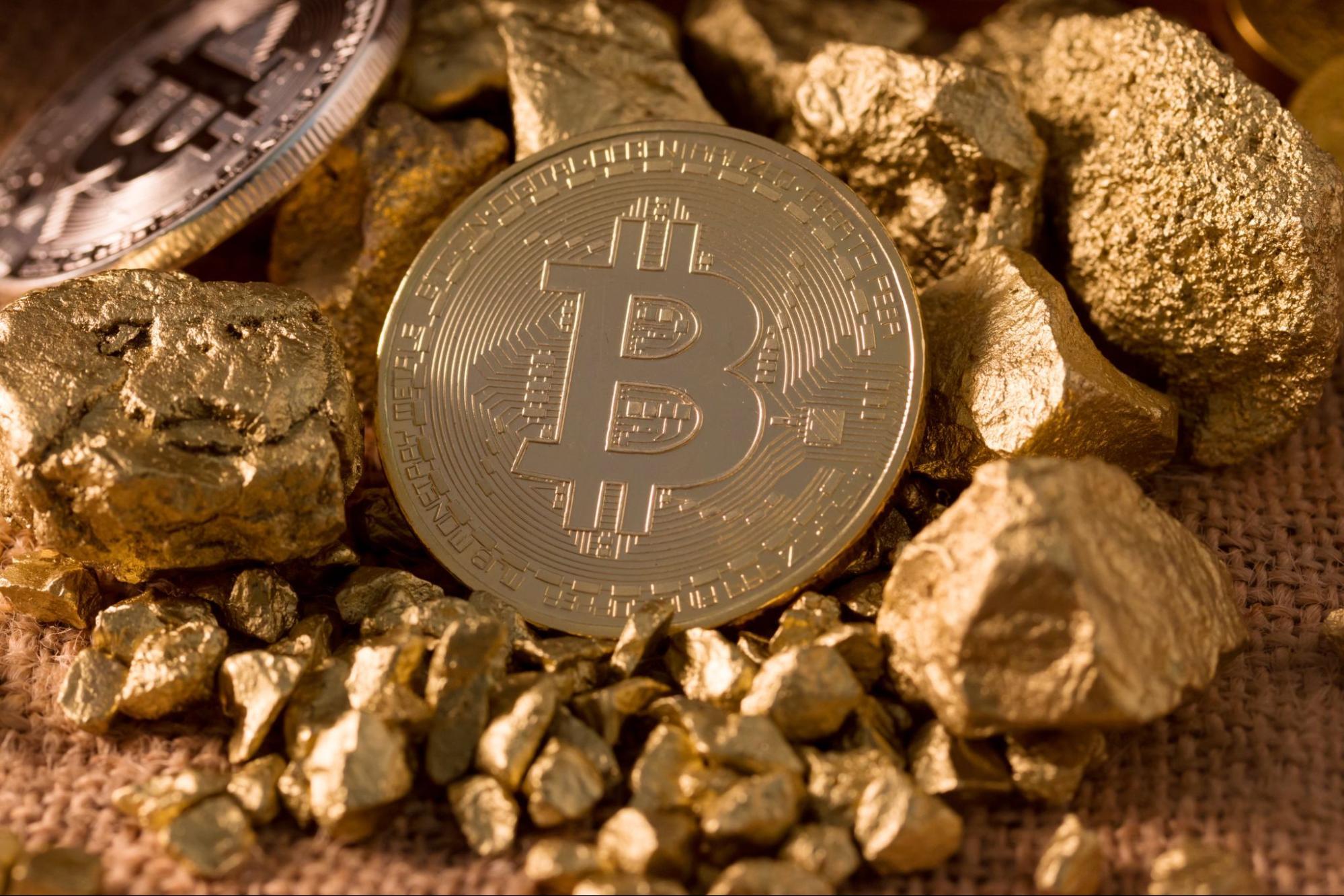 Os melhores sites para comprar o Bitcoin Gold depois que seu valor aumentou