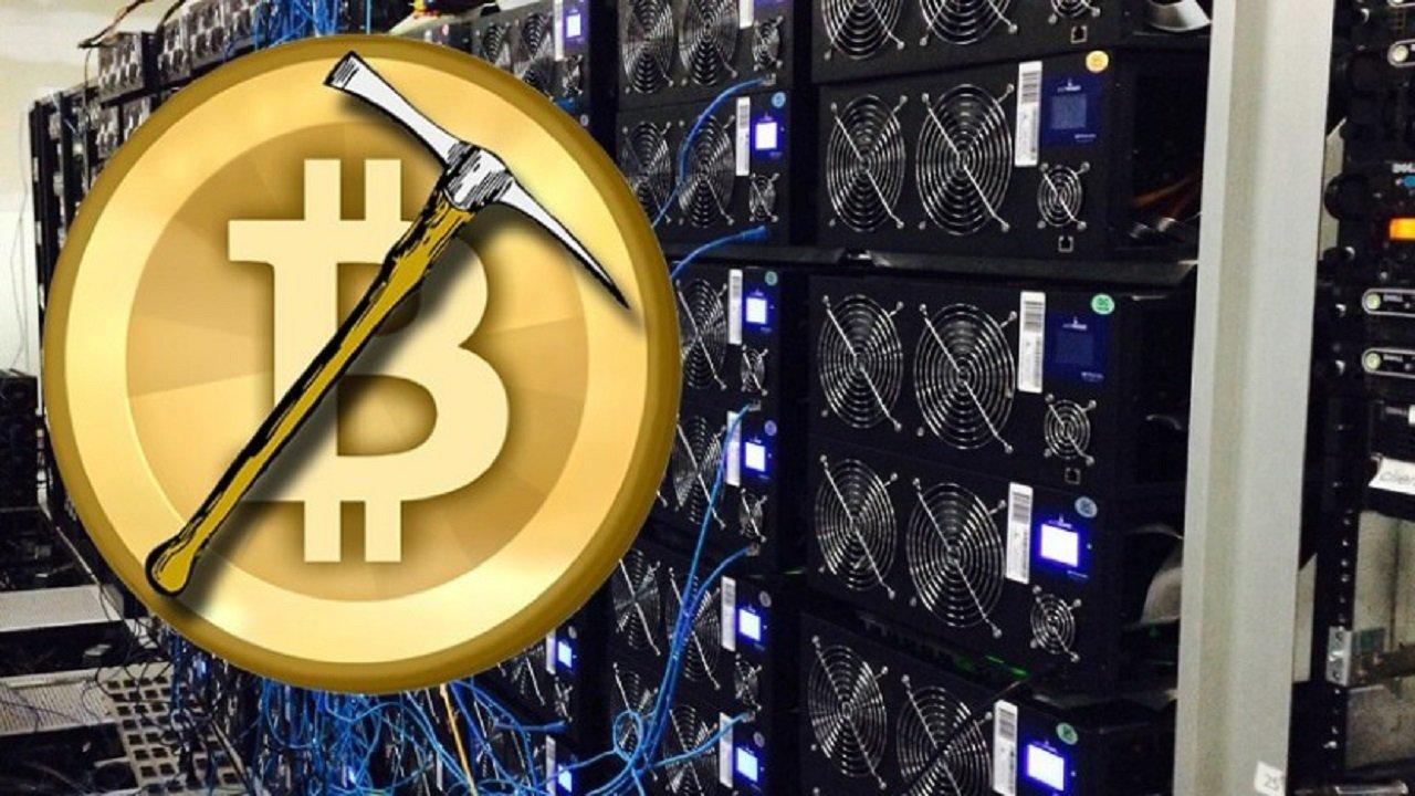 Bitcoin Madenciliği Şirketi Genesis Yatırım Turunda 125 Milyon Dolar Topladı