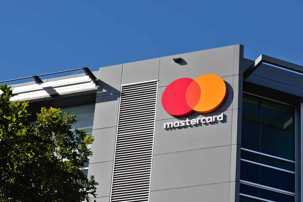 Mastercard Has to Be in the Cryptocurrency Space, Says CEO