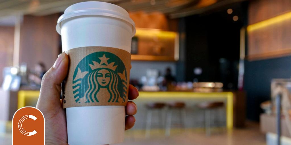 Starbucks Elektriği ile Bitcoin (BTC) Madenciliği Yaptı!