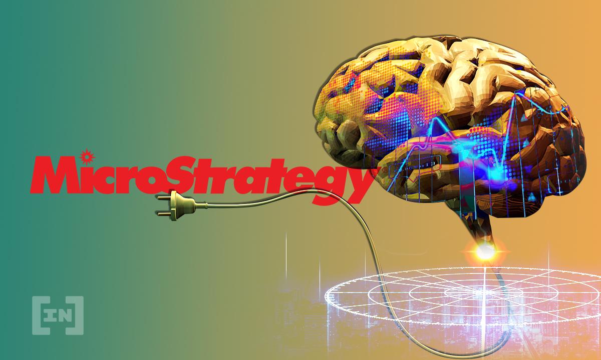 MicroStrategy : Les résultats financiers du 2e trimestre reflètent les pertes causées par le crash du marché crypto