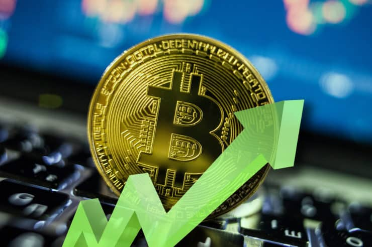Bitcoin (BTC) Shoots $42,000 As $45 Billion Asset Manager GoldenTree Starts Buying