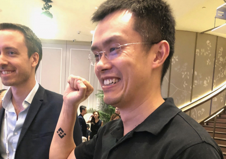 CEO ของ Binance ทวีตอวด BSC ประมวลผลธุรกรรม 10 ล้าน+ เมื่อวานนี้ เทียบกับของ Ethereum แค่ 1.2 ล้าน