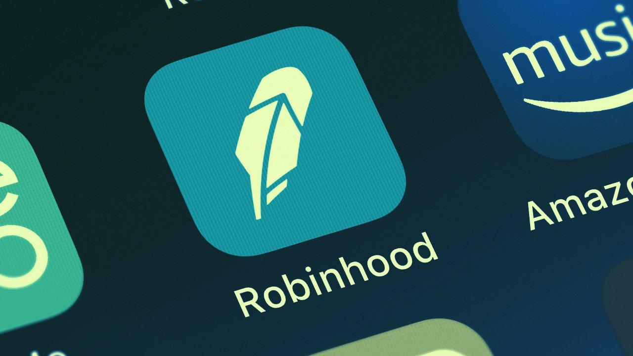 Cathie Wood'un ARK Invest'i, 45 Milyon Dolarlık Robinhood Hissesi Satın Aldı