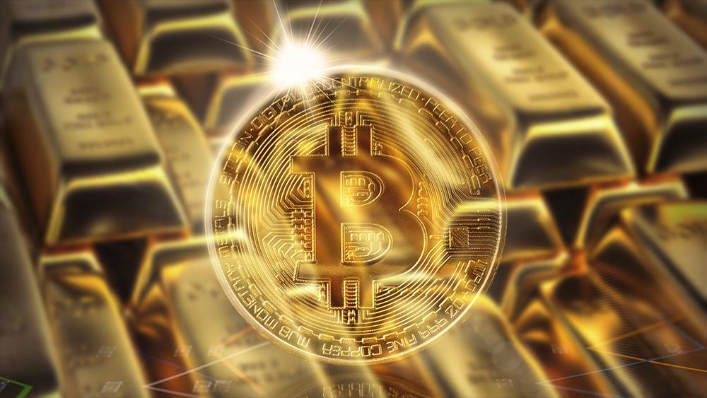 Bitcoin es 'más especulativo' que el oro según un ex directivo de Deutsche Bank
