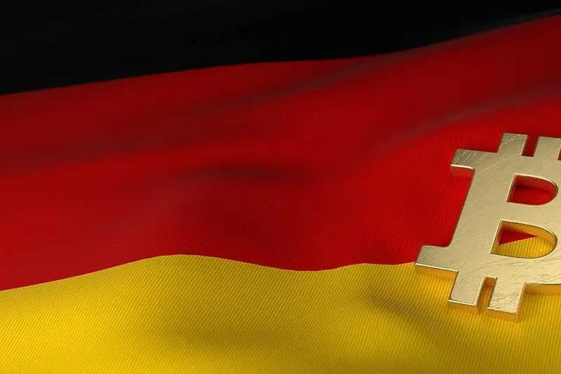Dòng tiền từ các quỹ tổ chức của Đức có thể đổ về thị trường tiền mã hóa