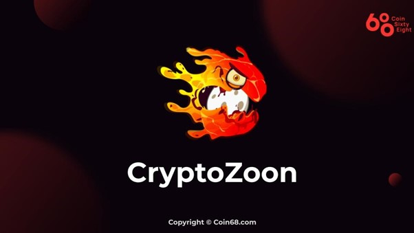 Tìm hiểu game CryptoZoon (ZOON) là gì? Review và hướng dẫn chơi game CryptoZoon