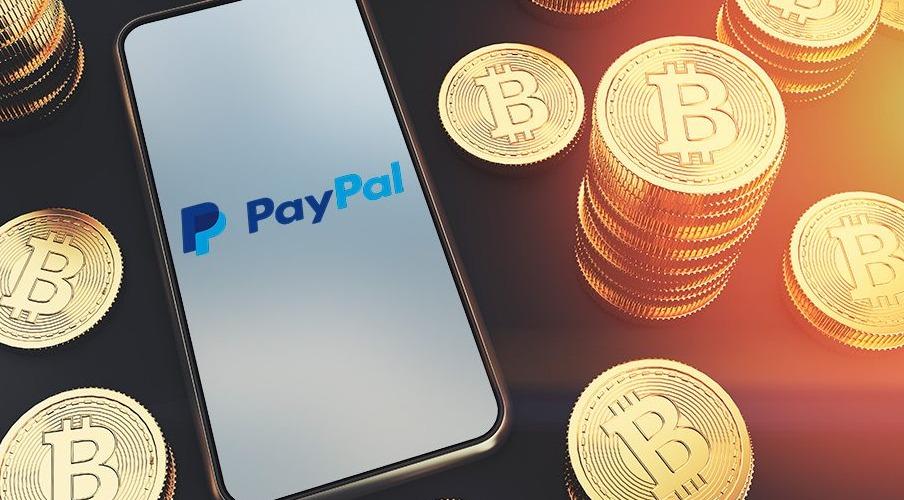 """PayPal đang tập hợp """"biệt đội"""" tiền mã hóa ở Ireland"""