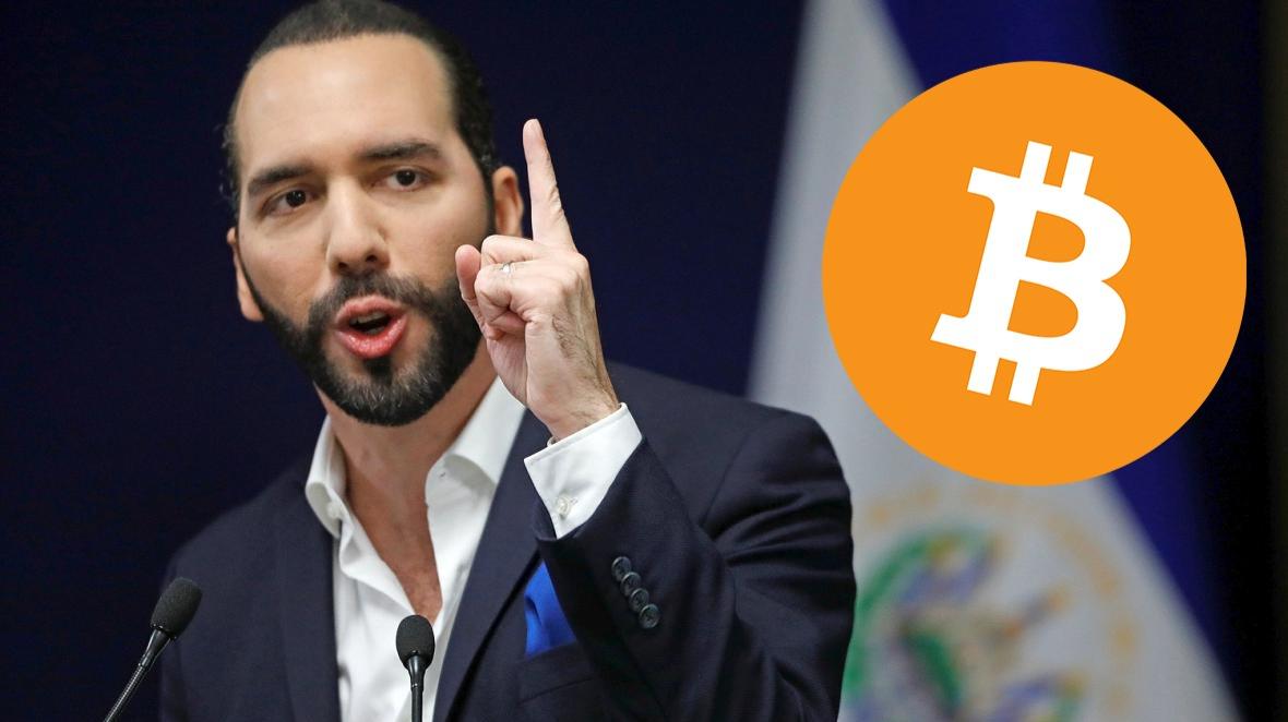 Bank of America ủng hộ những lợi ích tiềm năng của luật Bitcoin của El Salvador