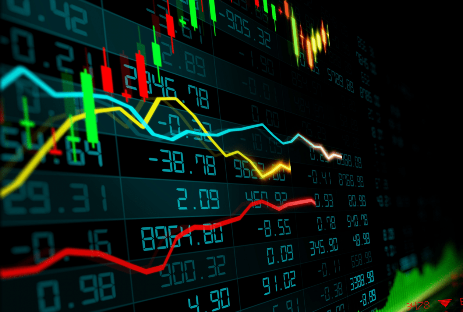 Bu 21 Altcoin Yatırımcılarının Dikkatine: İşte Bu Hafta Olacaklar!