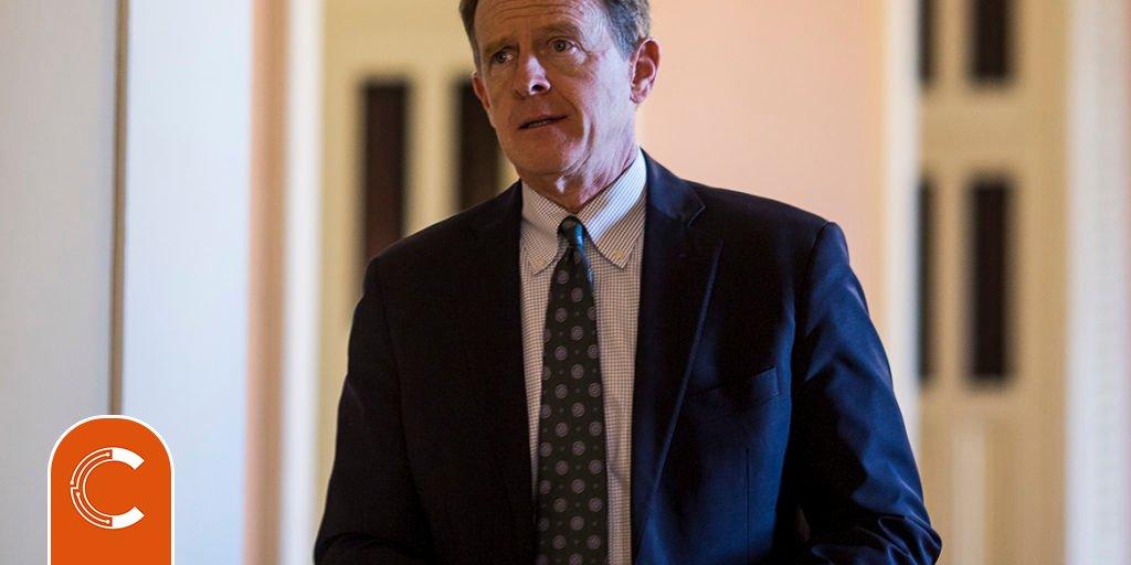 Senatör Toomey, Kripto Para Vergi Prosedürüne Değişiklik Öneriyor