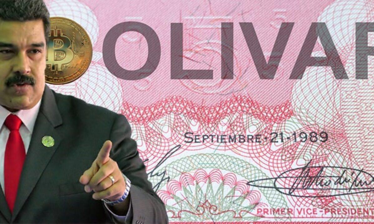 Venezuela sẽ cho ra mắt đồng Bolivar kỹ thuật số vào tháng 10