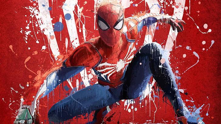 Marvel khởi động NFT chính thức đầu tiên, bắt đầu với người hùng Spider-Man