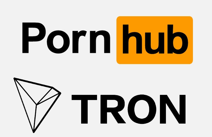 Pornhub To Pay Performers In Crypto Using Tether (USDt) Stablecoin Via TronLink Wallet