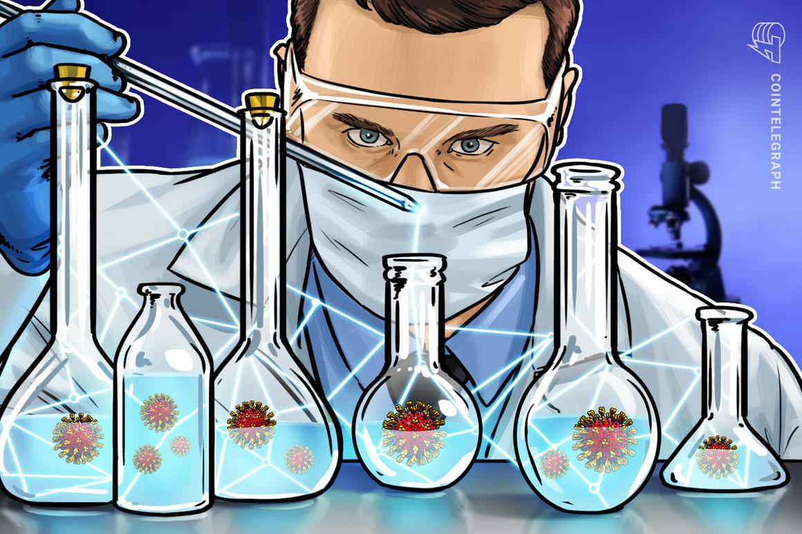 Blockchain Firms Team Up on Private Coronavirus Testing App