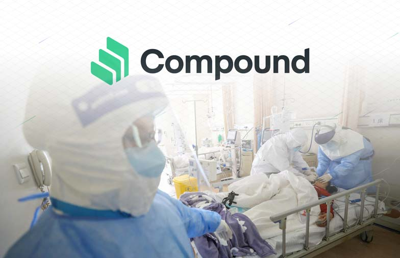 Compound's DAI Deposit Rates Hit One-Month High As COVID-19 Impact Sets In