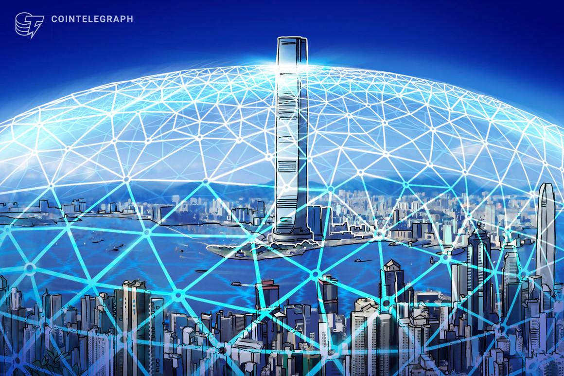 香港40%的新金融科技公司采用区块链运营