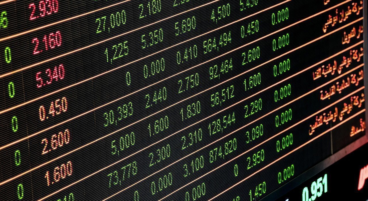 Market Summary Week May15-ملخص السوق