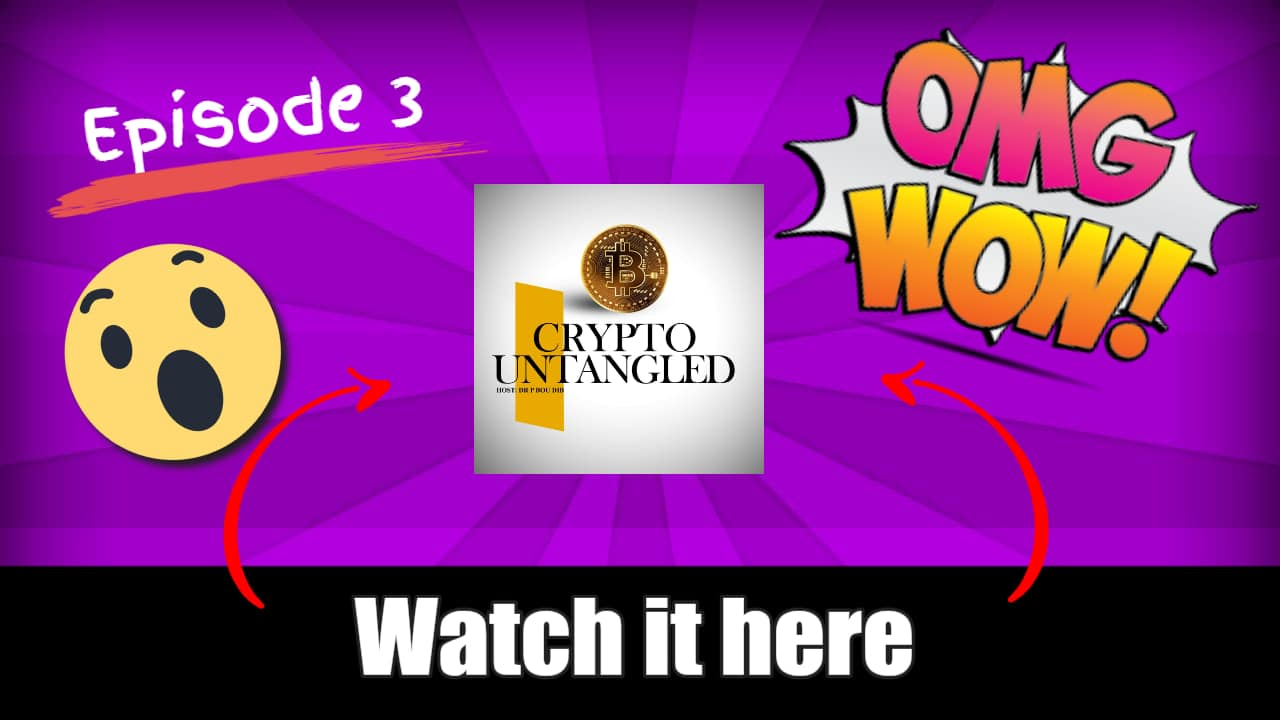 Crypto Untangled x Rahim Mahtab – Season 2 Episode 3