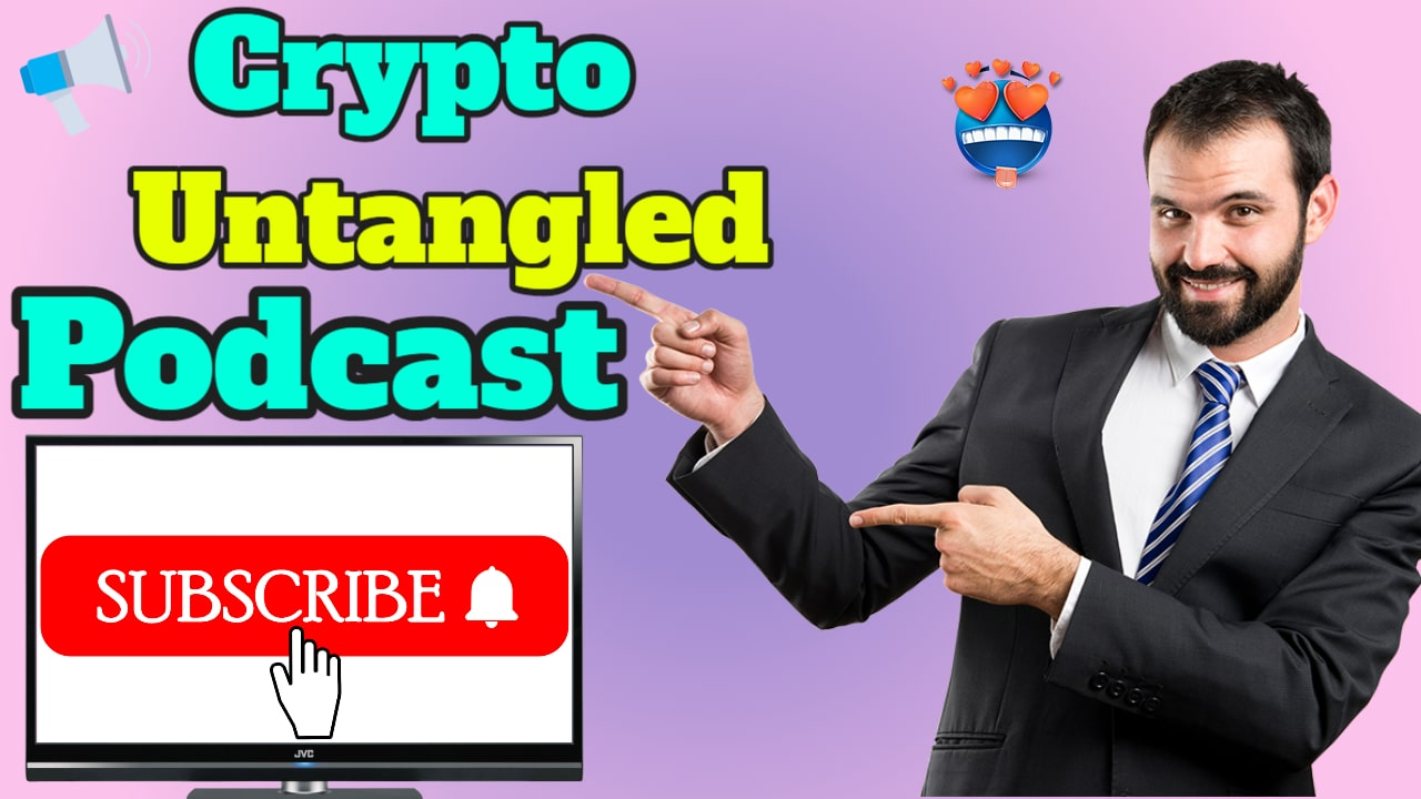 Crypto Untangled x Dayak Origins – Season 2 Episode 2