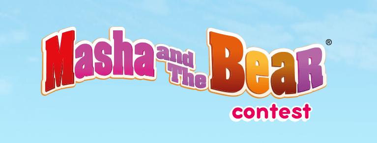 Masha and The Bear | Treehouse Contest