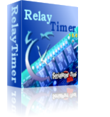 Time Activated Relay