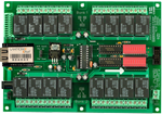 Ethernet Relay - 16-Channel