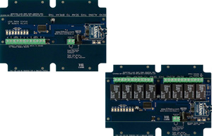 Wireless Contact Closure - 8-Channel