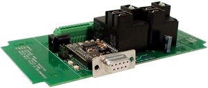 ProXR Lite User-Programmable Contact Closure Relay