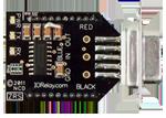 RS-232 Relay ZRS Module