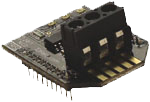 Serial Communications Pluggable Module