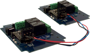 MirX Remote Contact Closure Relay