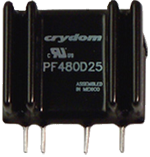 RS232 2Channel    Solid       State       Relay    Controller with RS232
