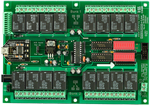 USB Relay - 16-Channel
