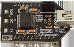 USB Relay ZUSB Module