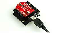 WiFi Relay Board