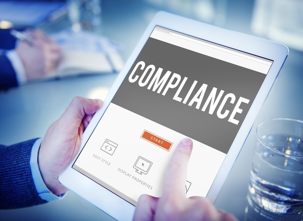 Advanced technology delivers cost-effective compliance management