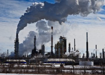 Companies' compliance with Clean Air Act could be at risk
