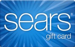 Sell Sears Gift Card