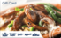 Buy Buffets, Inc. Gift Card
