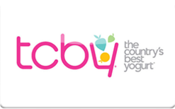 """TCBY continues as the frozen yogurt category leader in the $8 billion """"FroYo"""" industry, with an impressive brand awareness that's over 90%. And TCBY isn't just about making great frozen yogurt (although we do!); we also believe it's our job to provide franchisees with the infrastructure, resources, and industry experts to help them."""