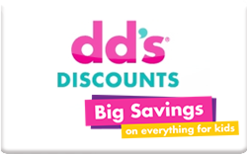 DD's Discounts Coupons & Promo Codes Save up to % On Discount DD's Discounts Gift Cards. Just like DD's Discounts coupons or promo codes, DD's Discounts gift cards can be purchased at a .
