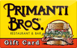 Primanti brothers coupons